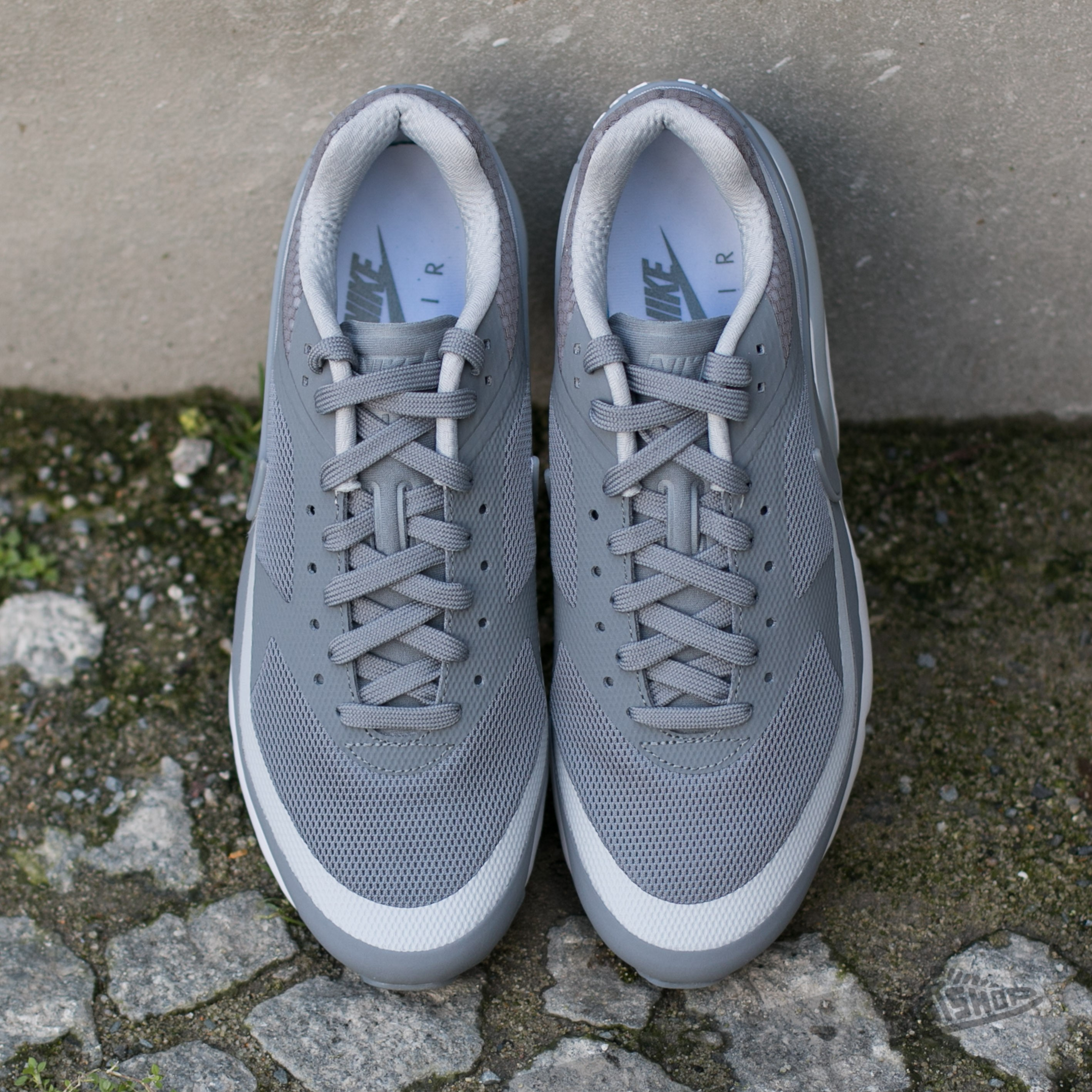 Nike Air Max Bw Ultra Cool Grey Cool Grey Wolf Grey | Footshop
