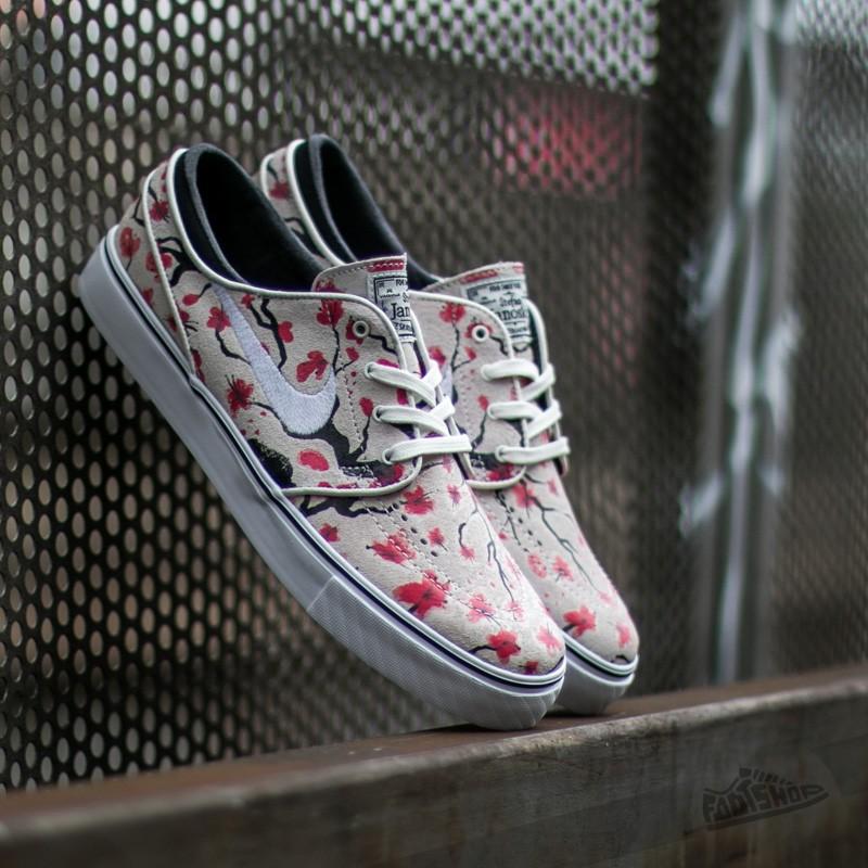 outlet store 6cc95 c5851 Nike Zoom Stefan Janoski Elite Sail  White-Hyper Pink-Black