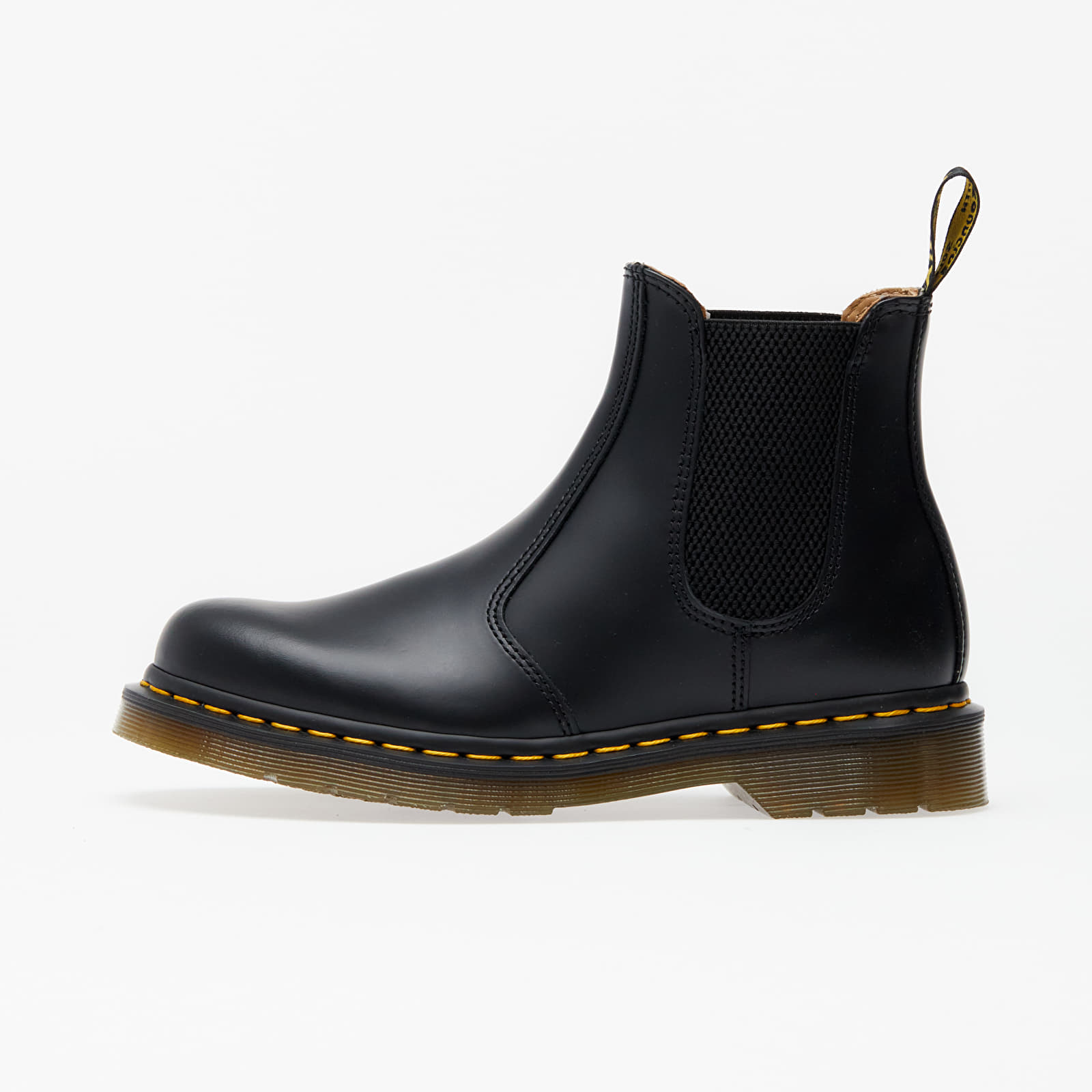 Chaussures et baskets homme Dr. Martens 2976 Smooth Black