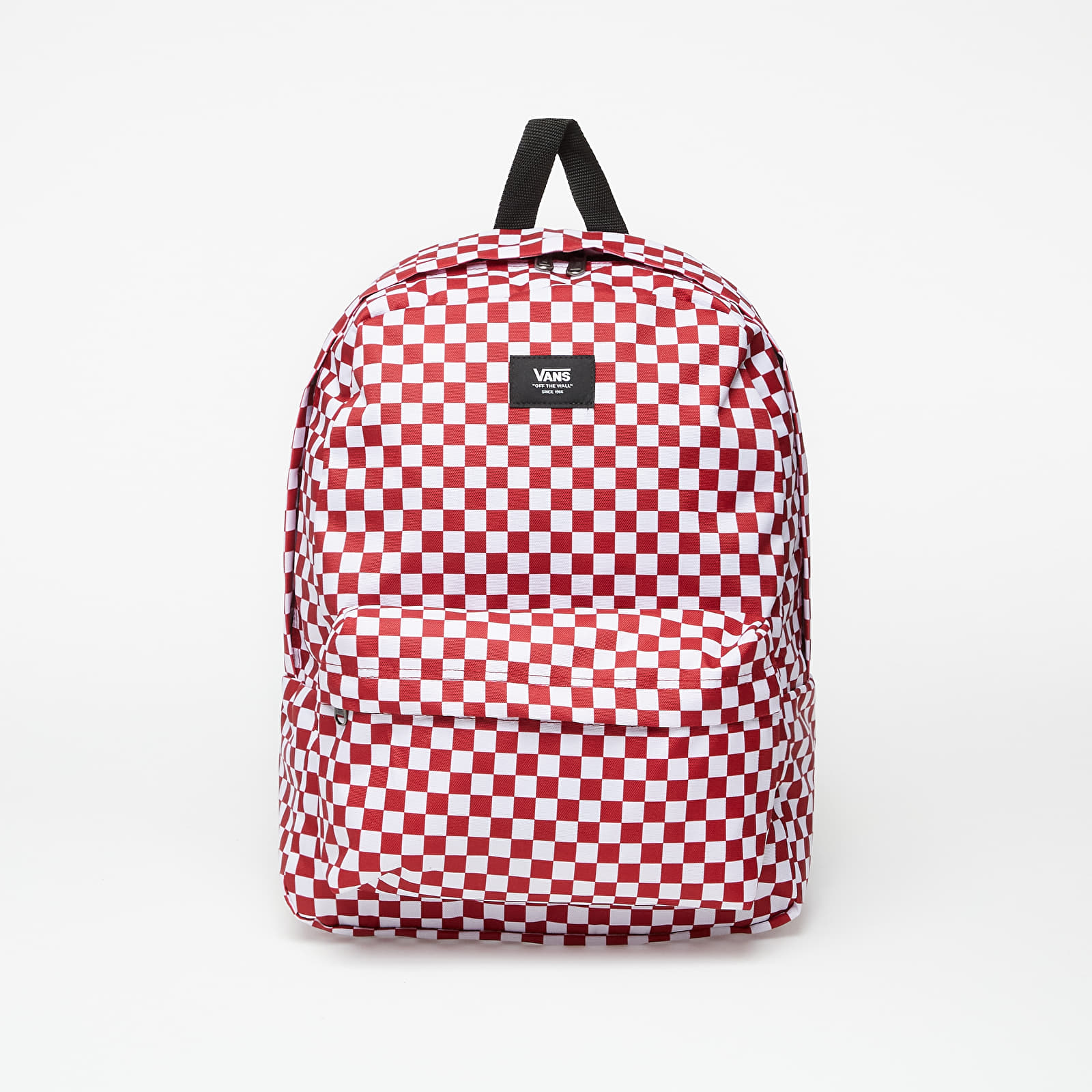 Batohy a tašky Vans Old Skool III Backpack Chili Pepper Ch
