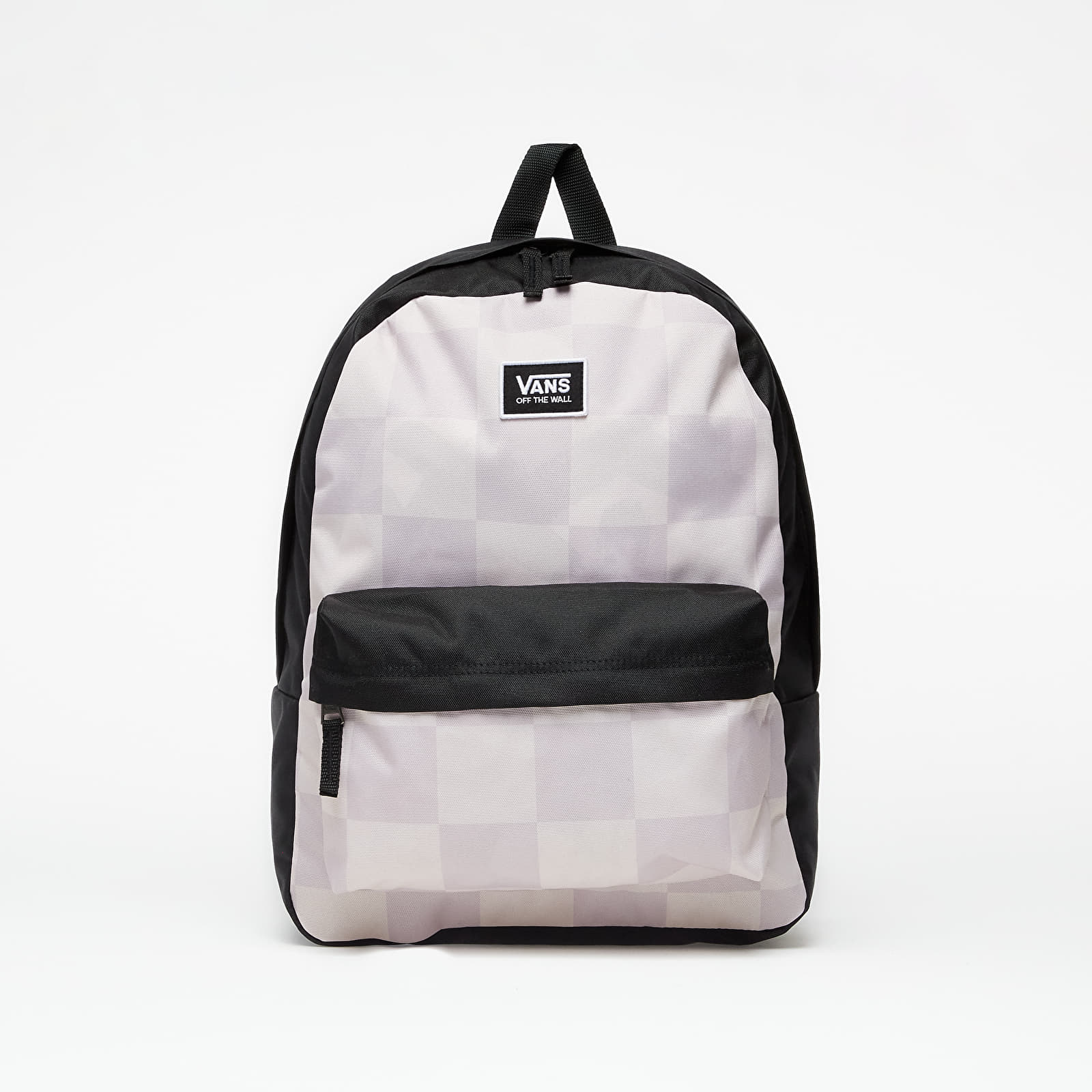 Batohy Vans Realm Classic Backpack Hushed Violet Check