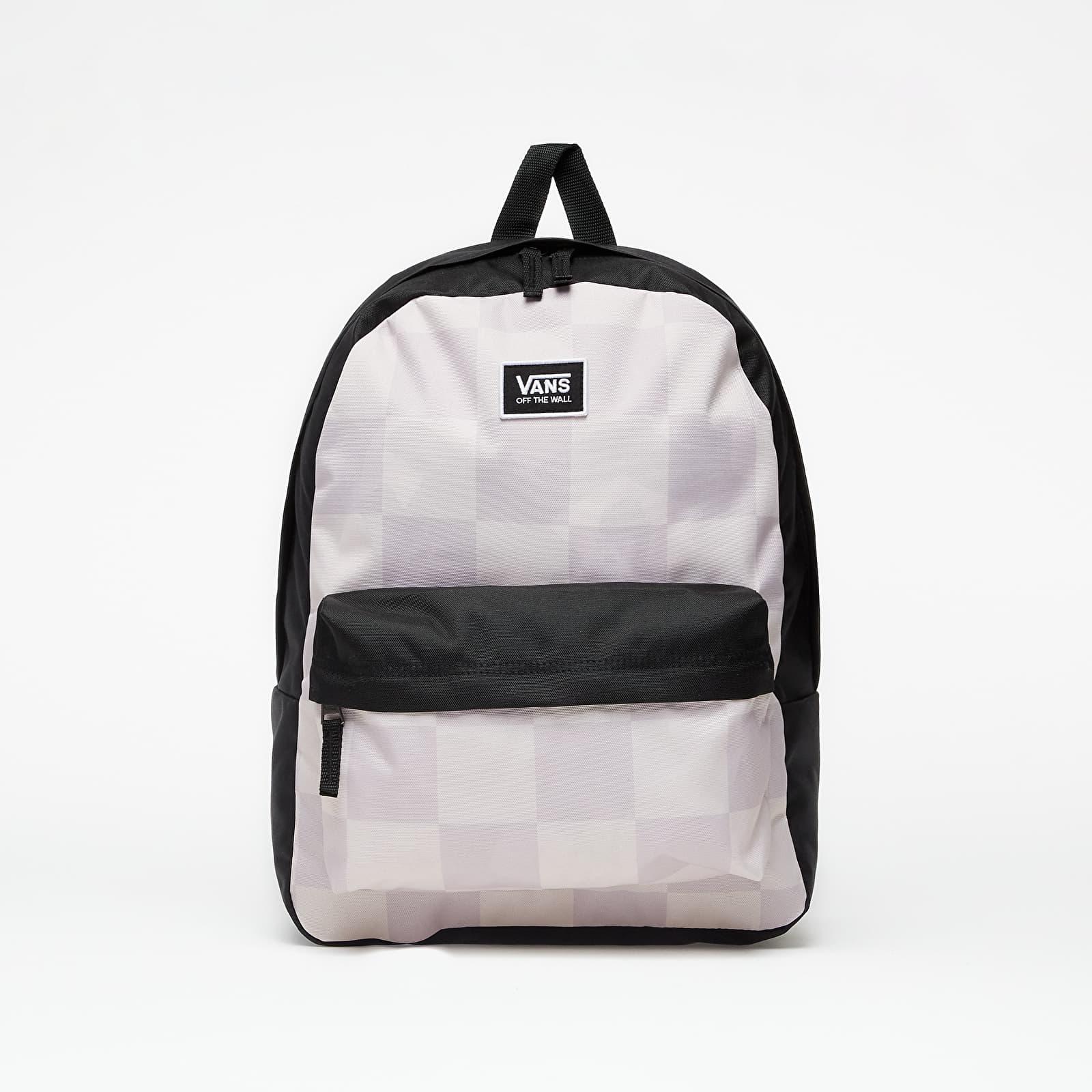 Backpacks Vans Realm Classic Backpack Hushed Violet Check