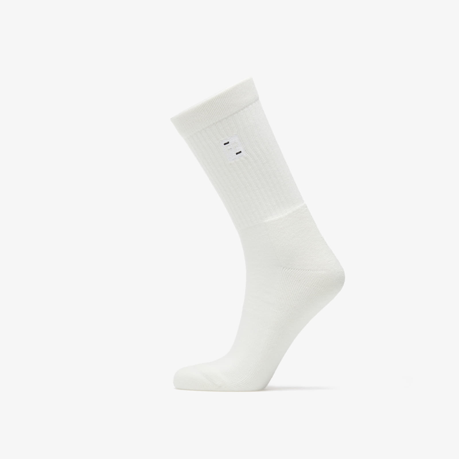 Chaussettes Filling Pieces Socks Two Stripe White