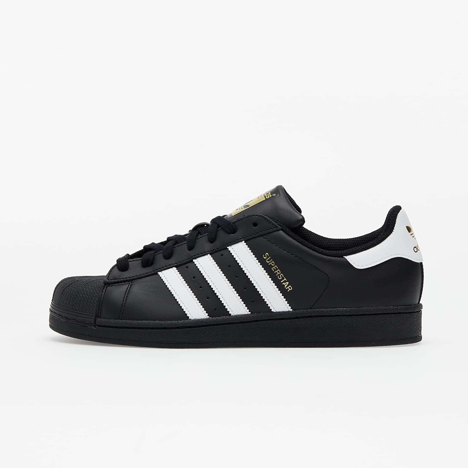 adidas Superstar Foundation Core Black/ Ftw White/ Core Black EUR 46 2/3