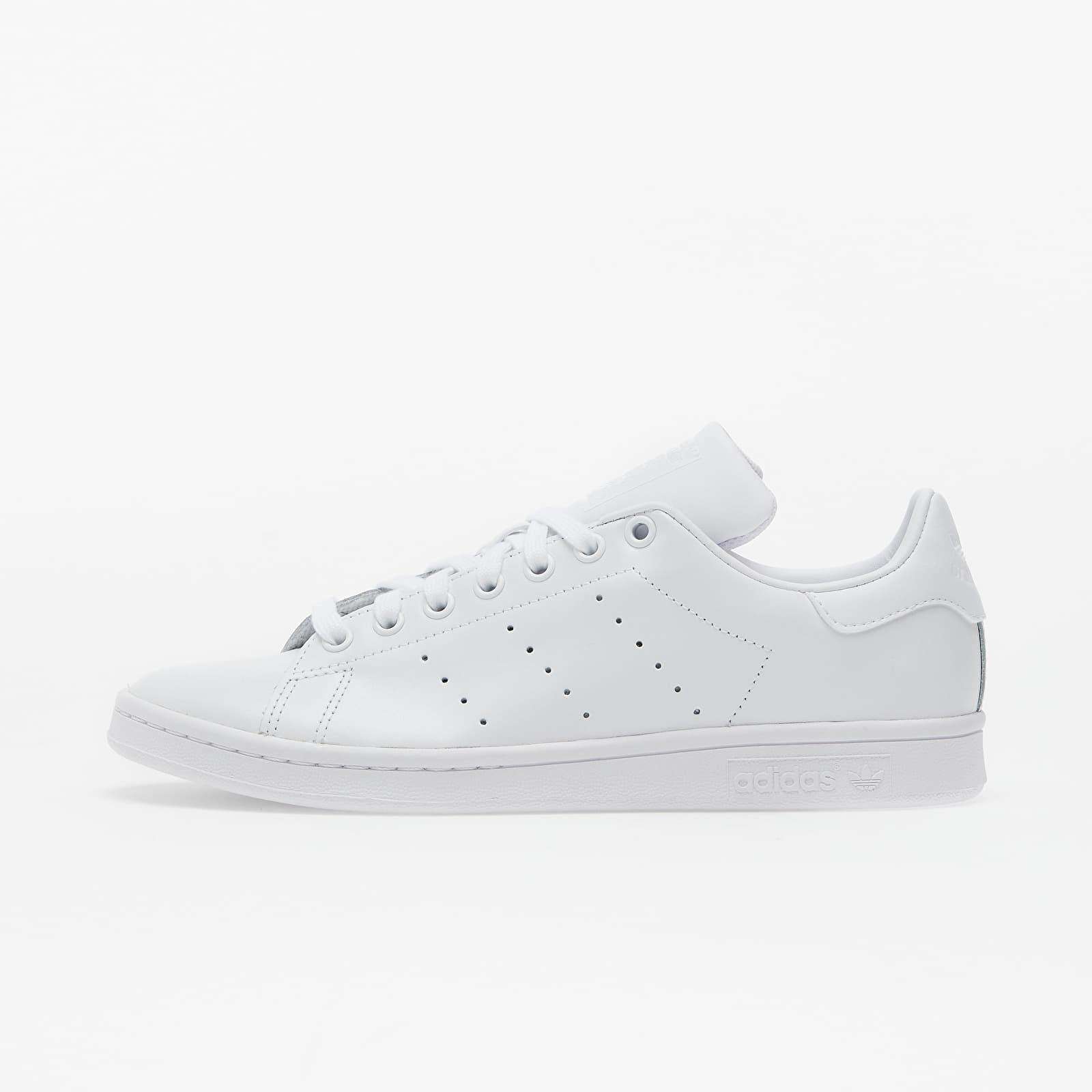 Pánske tenisky a topánky adidas Stan Smith Ftw White/ Ftw White/ Ftw White