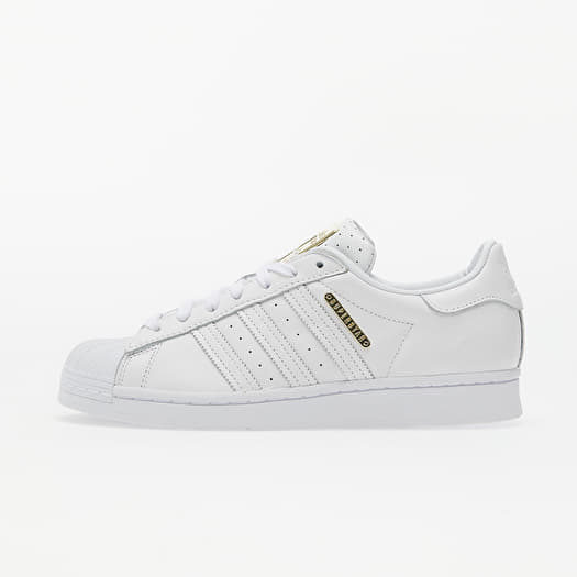 adidas Superstar WFtw White/ Ftw White/ Gold Metalic