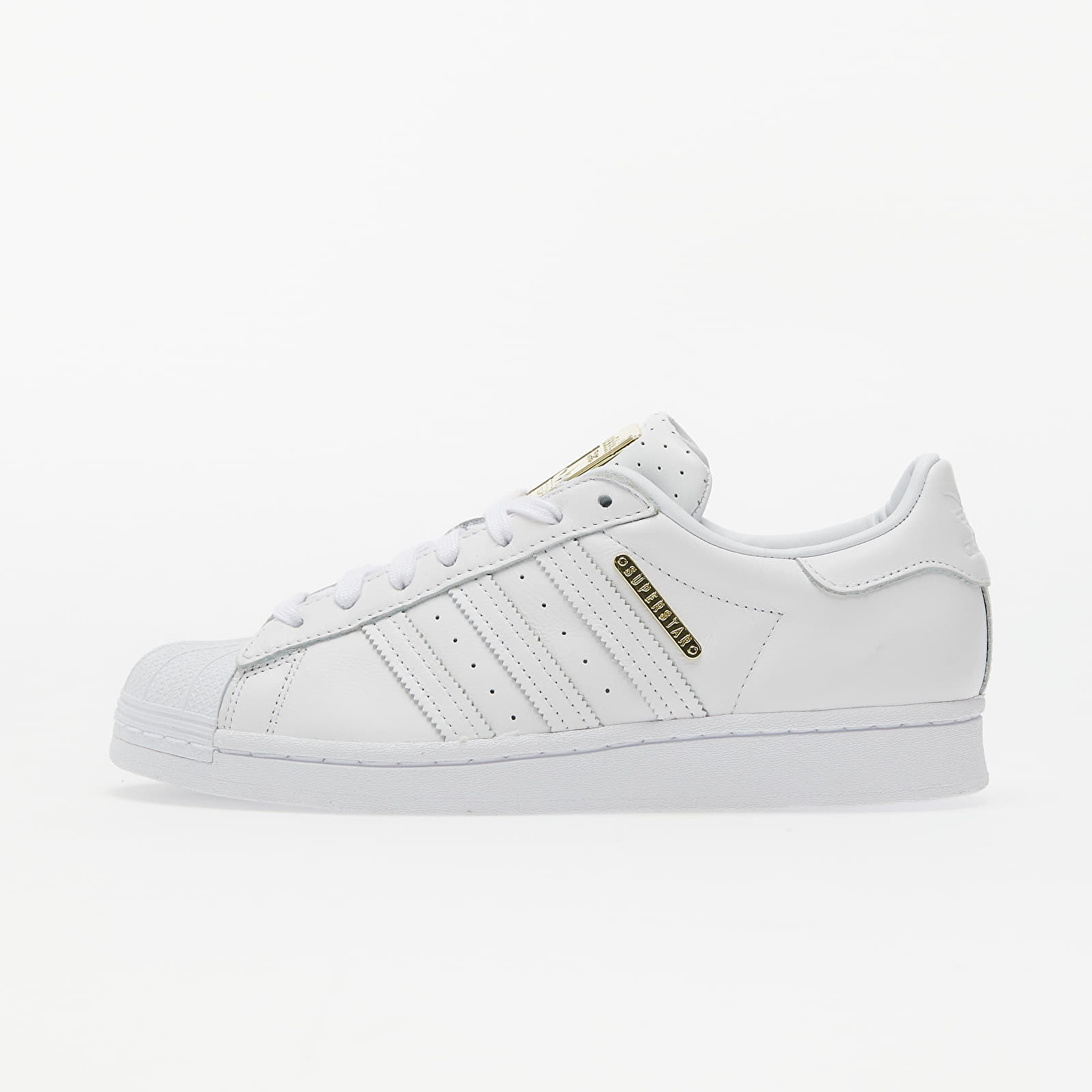 Women's shoes adidas Superstar W Ftw White/ Ftw White/ Gold Metalic