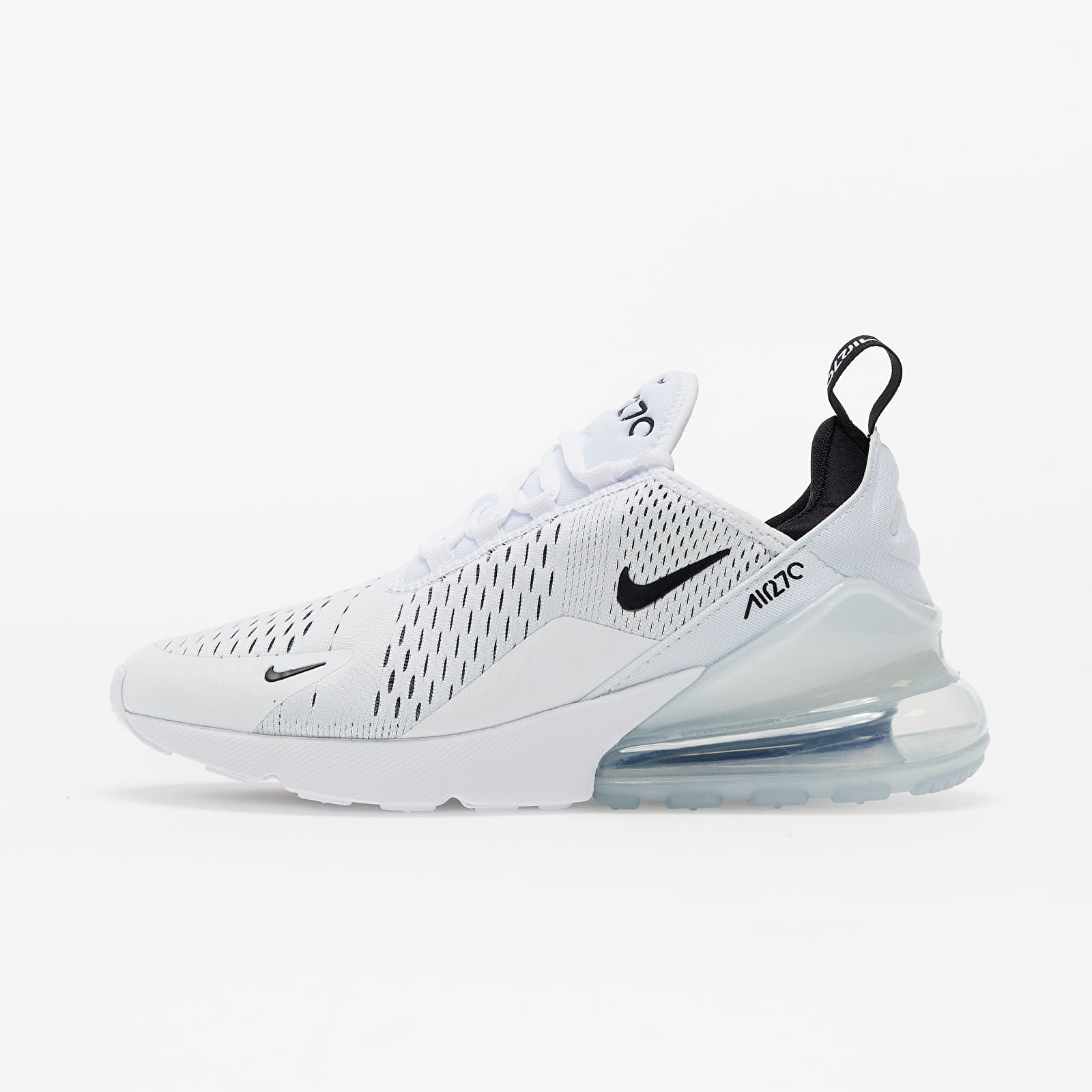 Nike W Air Max 270 White/ Black-White EUR 38.5