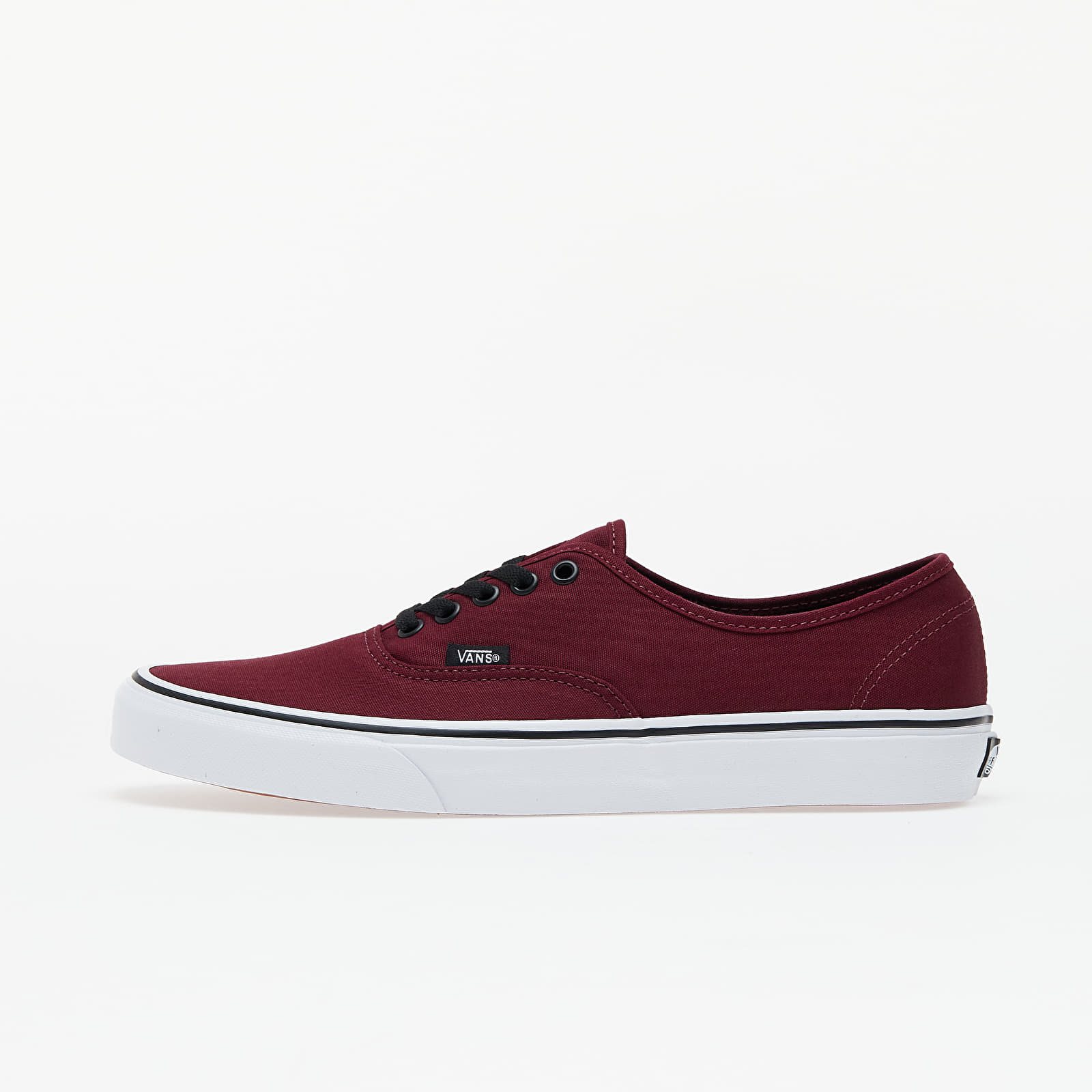Men's shoes Vans Authentic Port Royale/Black