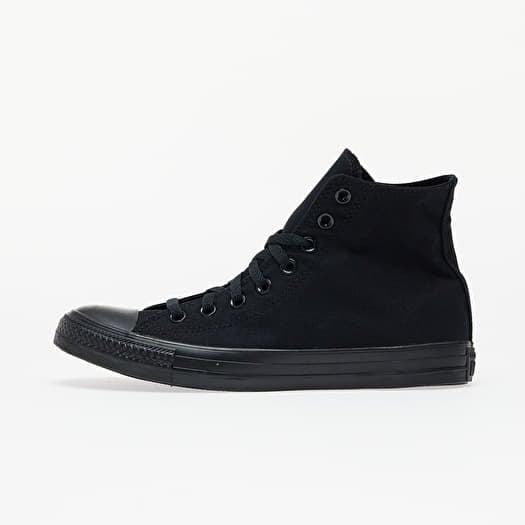 All Black - Converse - Sesso: Donna   Footshop