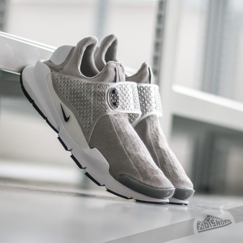 Men's shoes Nike Sock Dart Medium Grey