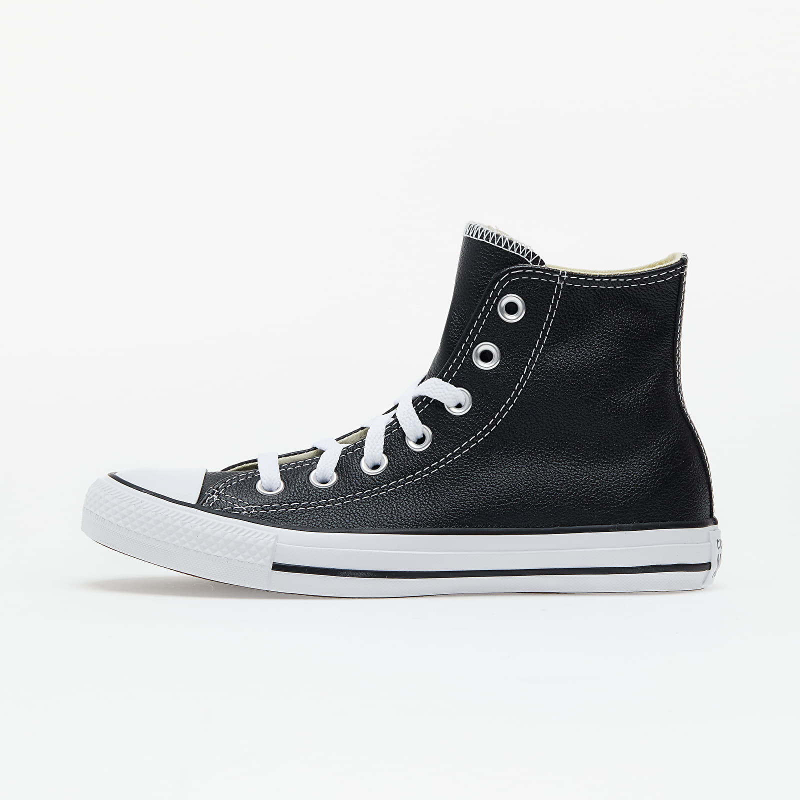 Ανδρικά παπούτσια Converse Chuck Taylor All Star Hi Black