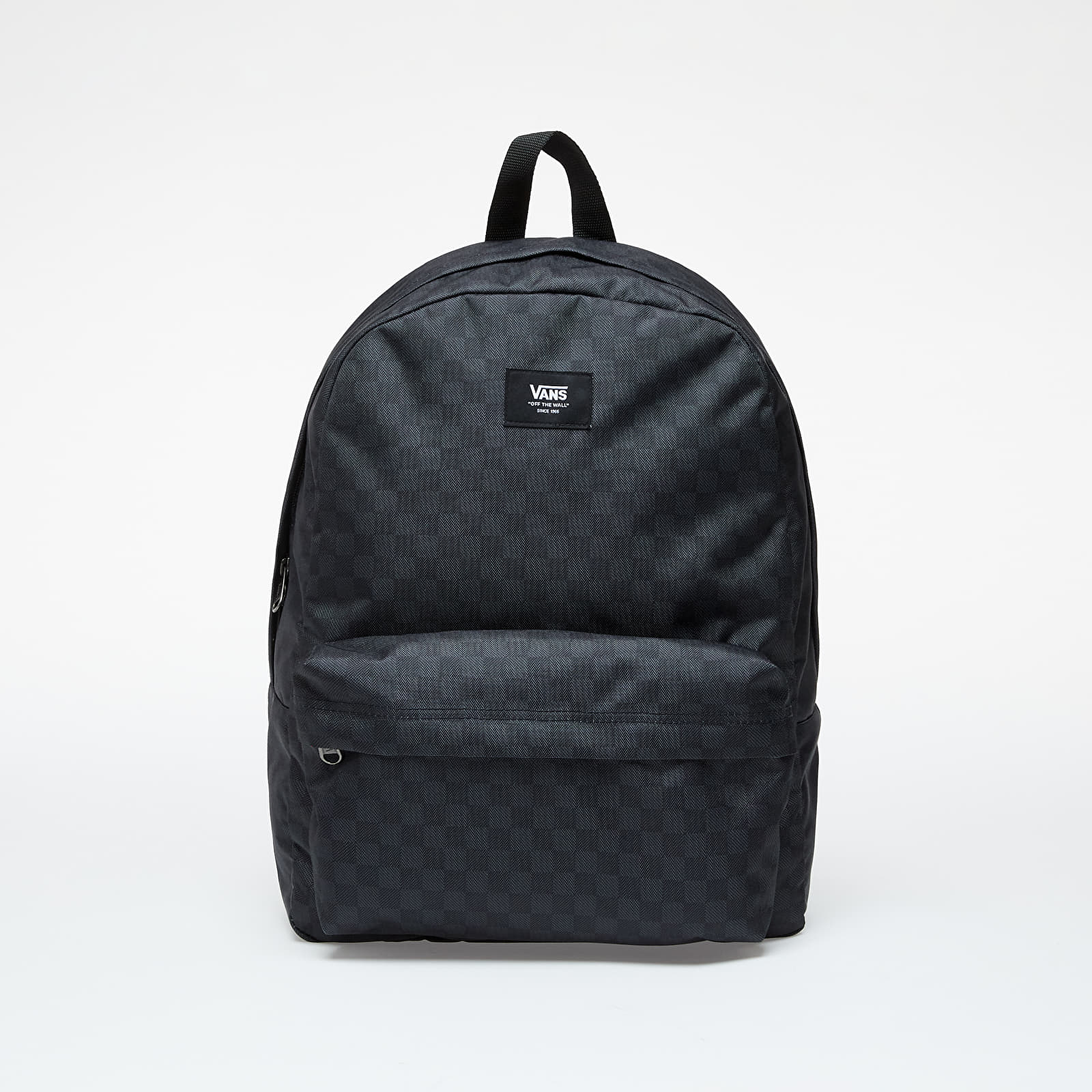 Σακίδια Vans Old Skool III Backpack Black/ Charcoal