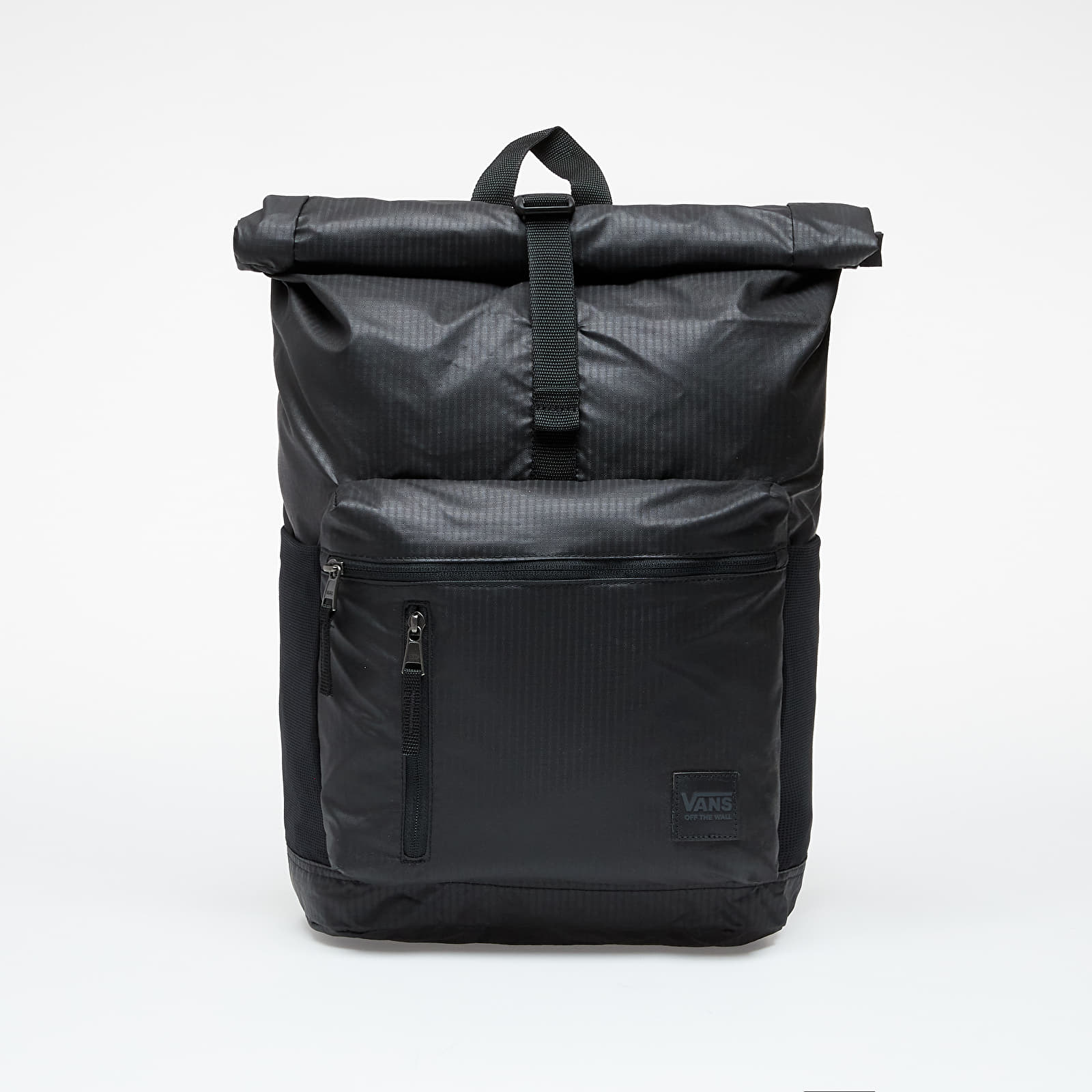 Backpacks Vans Roll It Backpack Black