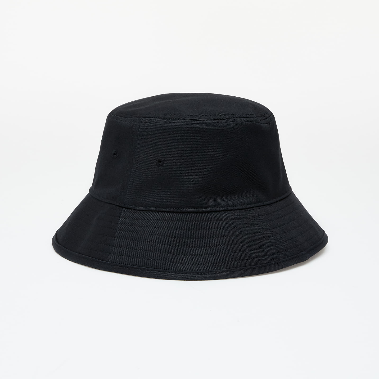 adidas Adicolor Trefoil Bucket Hat Black/ White OSFM