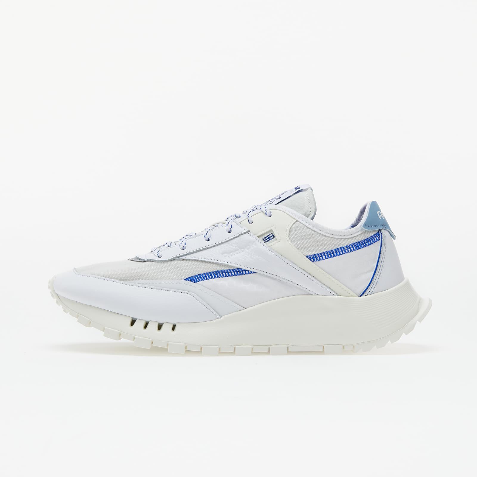 Reebok Classic Legacy Pure White/ Chalk/ Court Blue EUR 45