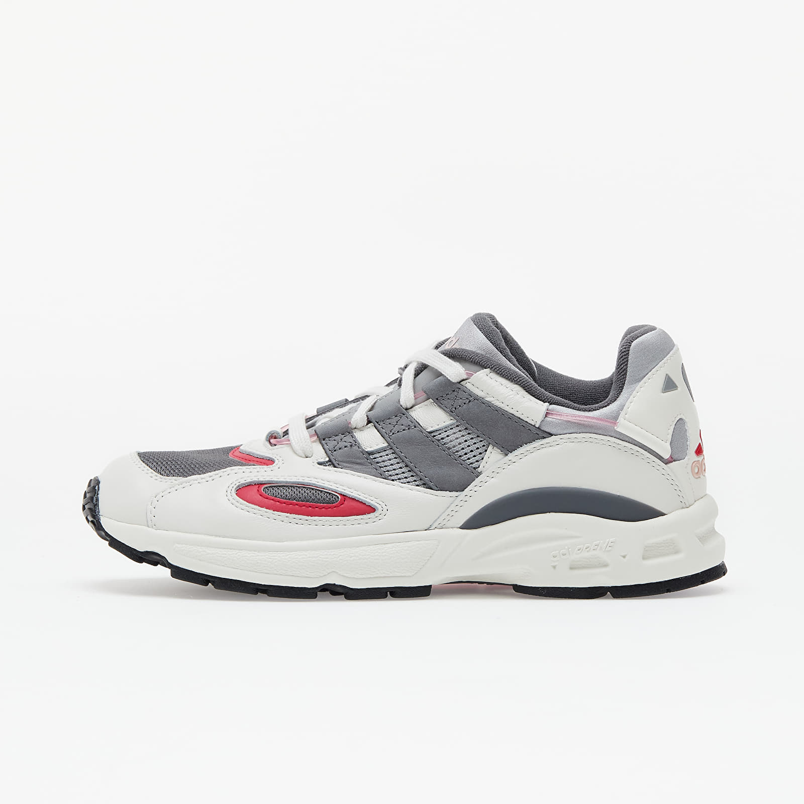 Férfi cipők adidas LXCON 94 Cloud White/ Grey Four/ Energy Pink