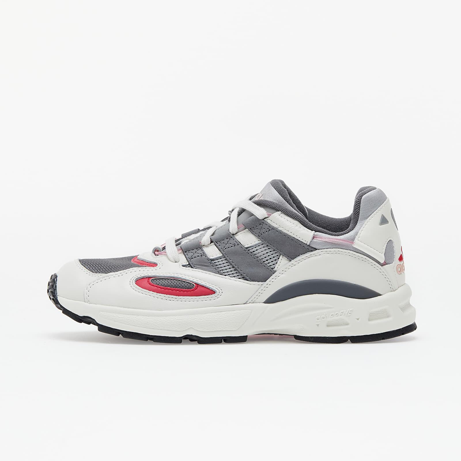 Muške tenisice adidas LXCON 94 Cloud White/ Grey Four/ Energy Pink