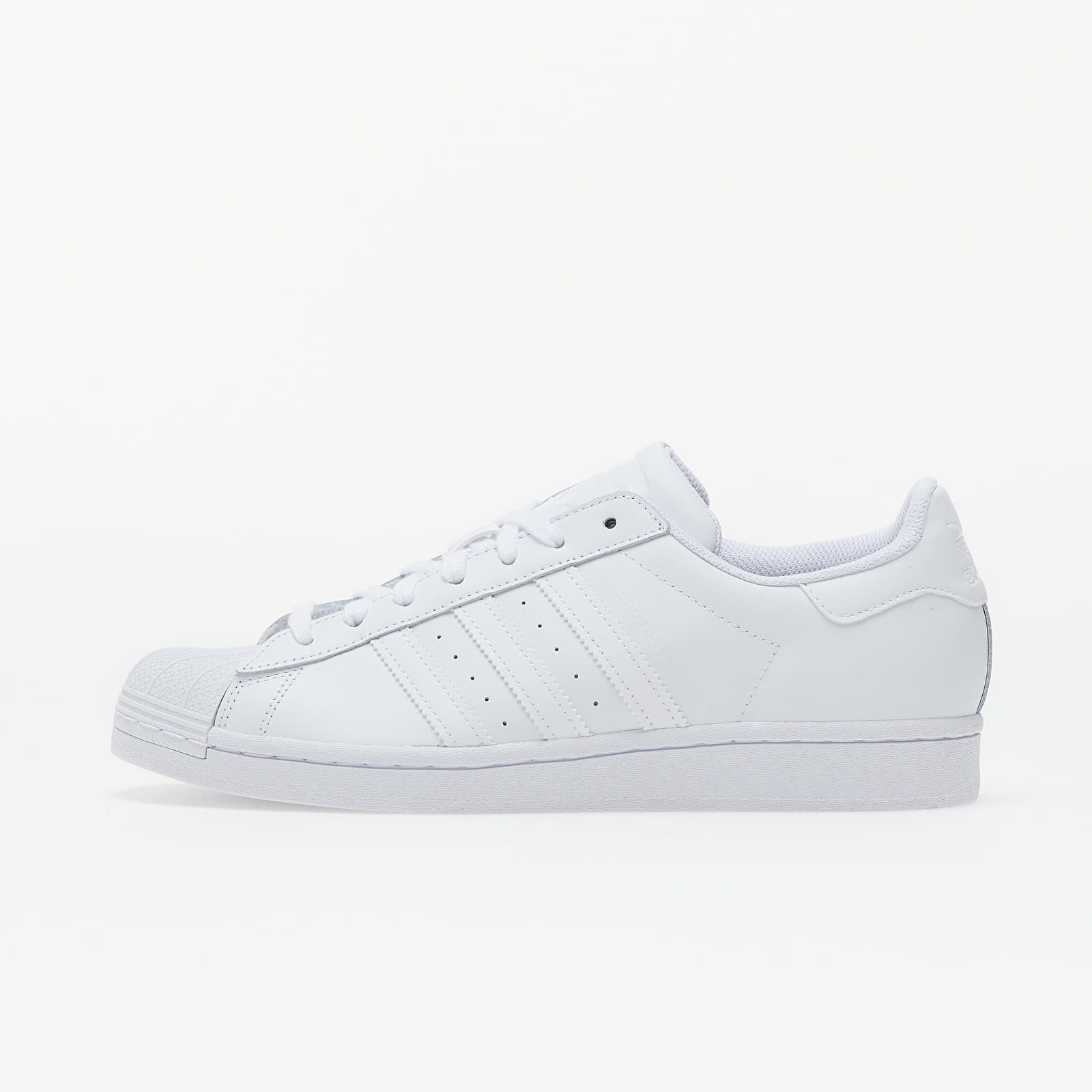 Férfi cipők adidas Superstar Ftw White/ Ftw White/ Ftw White