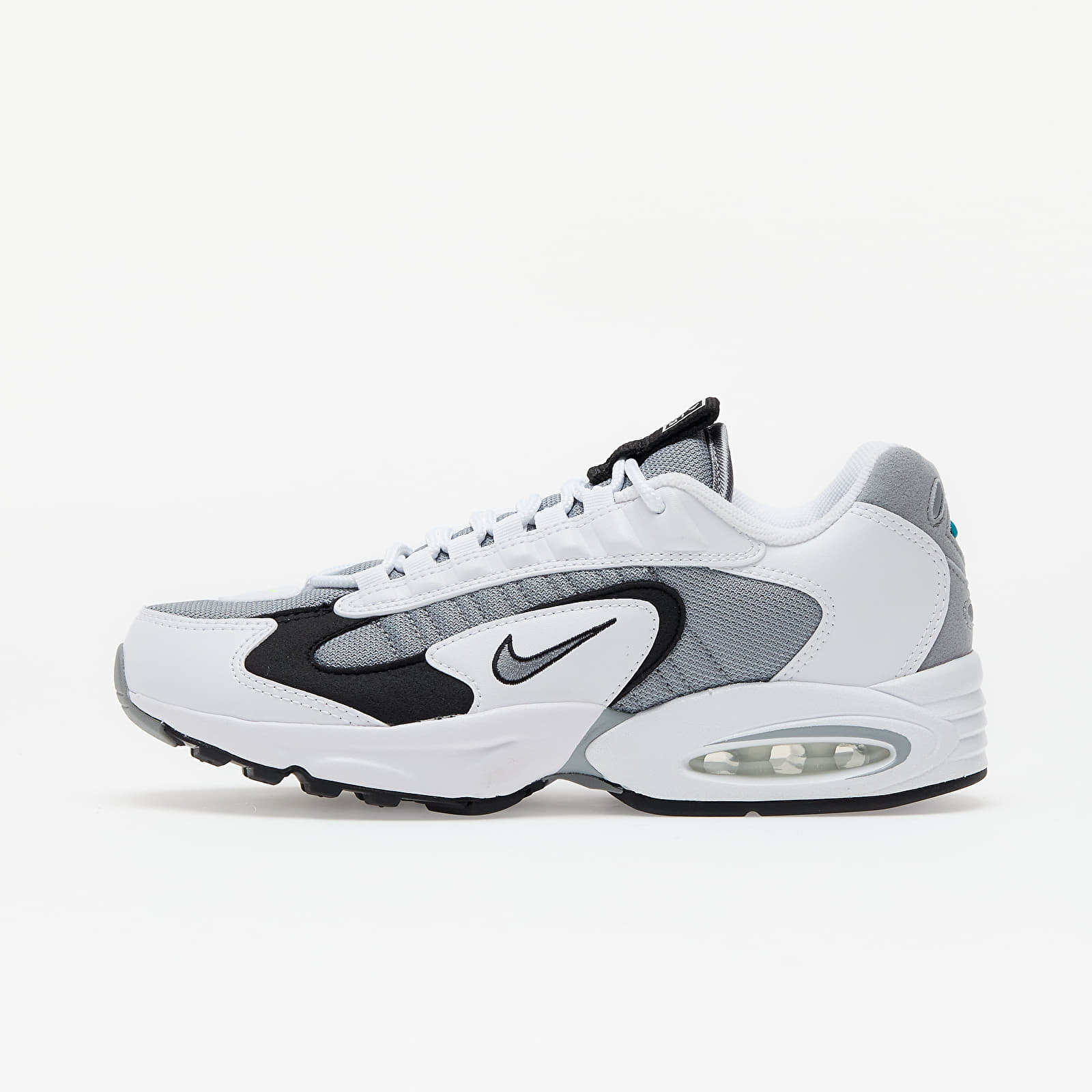 Nike Air Max Triax White/ Particle Grey-Black-Volt EUR 40.5