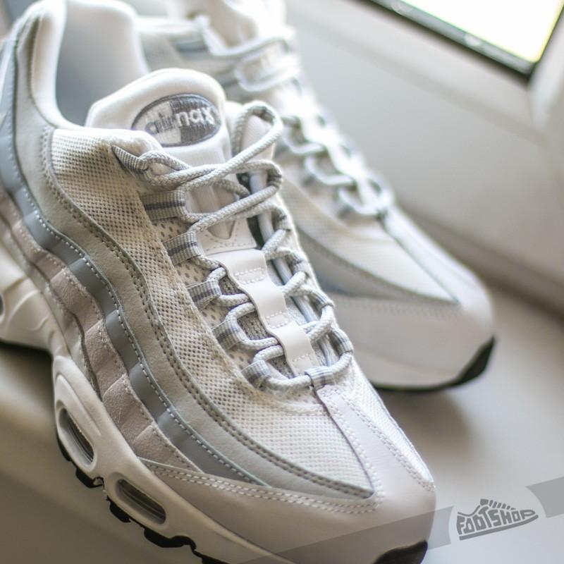 nouveau style b5011 a507e Nike Air Max 95 Essential Phantom/ Phantom- Wolf Grey- Light ...
