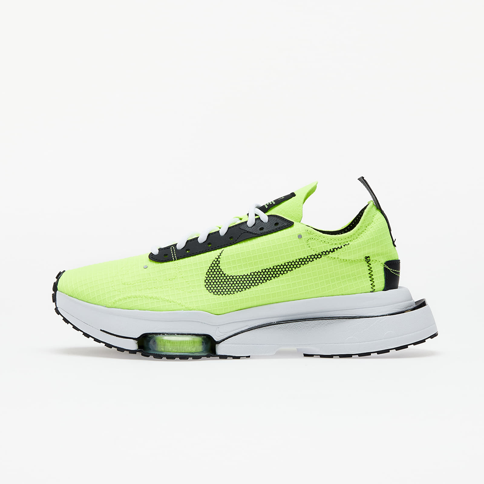 Nike Air Zoom-Type SE Volt/ Black-White EUR 45