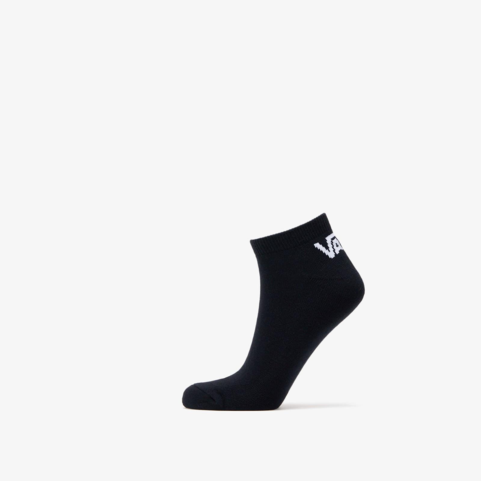 Чорапи Vans Classic Low 3 Pair Socks Black