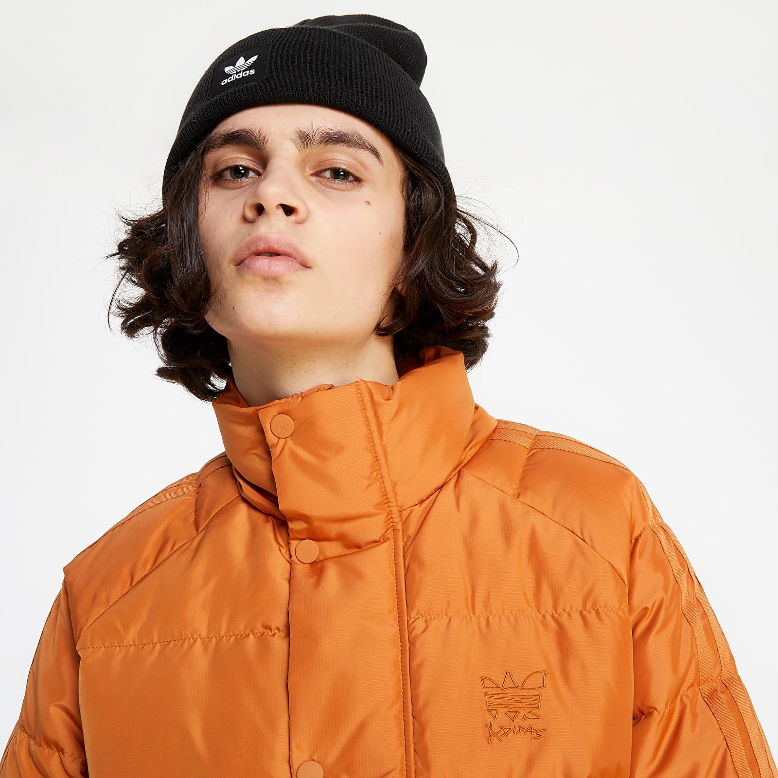 adidas x Jonah Hill Puff Jacket Tech Copper EUR M