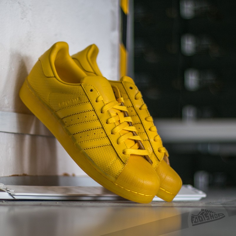 separation shoes 5cecf 3f47e adidas Superstar Adicolor Eqt Yellow S16  Eqt Yellow S16  Eqt Yellow S16