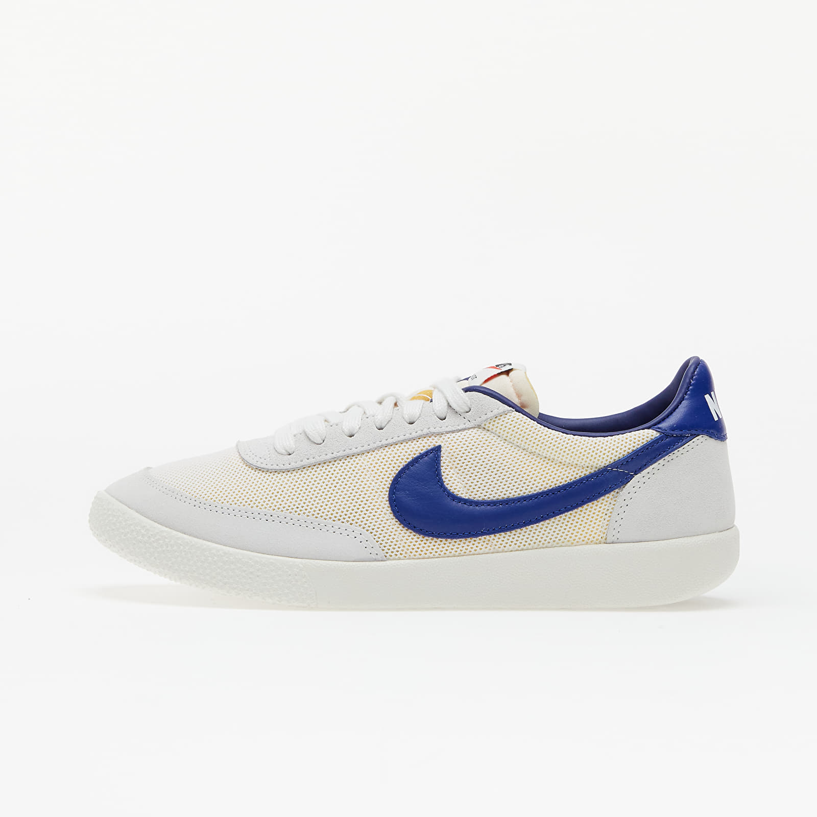 Nike Killshot OG Sail/ Deep Royal Blue-Black-Team Orange EUR 44.5