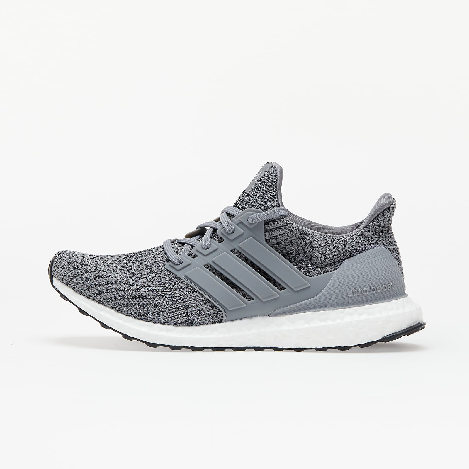 adidas UltraBOOST 4.0 DNA Grey Three/ Grey Three/ Core Black EUR 46