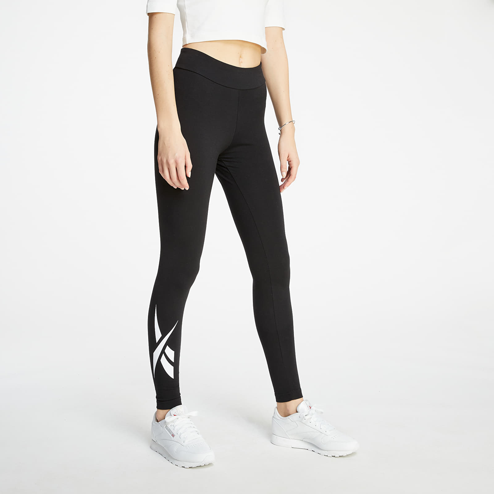 Reebok Classics Vector Leggings Black