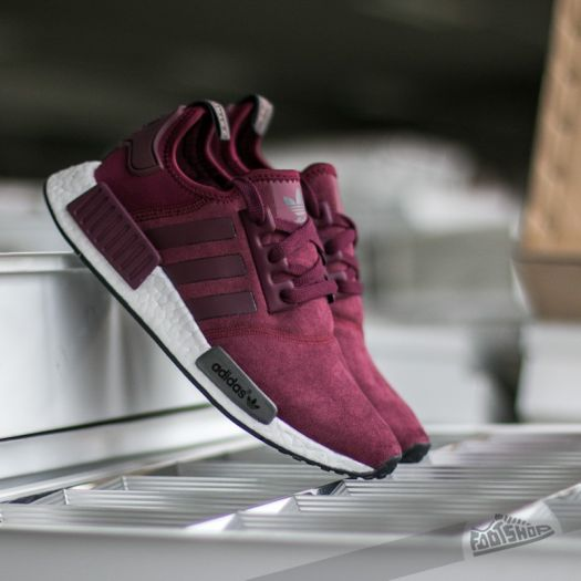 Women's shoes adidas NMD _R1 W S75231