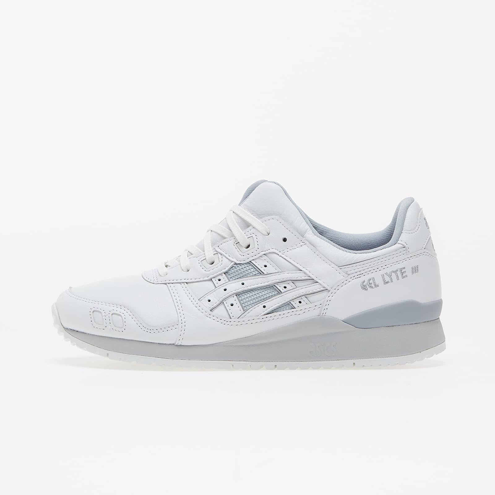 Asics Gel-Lyte III OG White/ White EUR 44