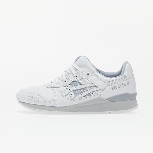 Asics Gel-Lyte III OG White/ White | Footshop