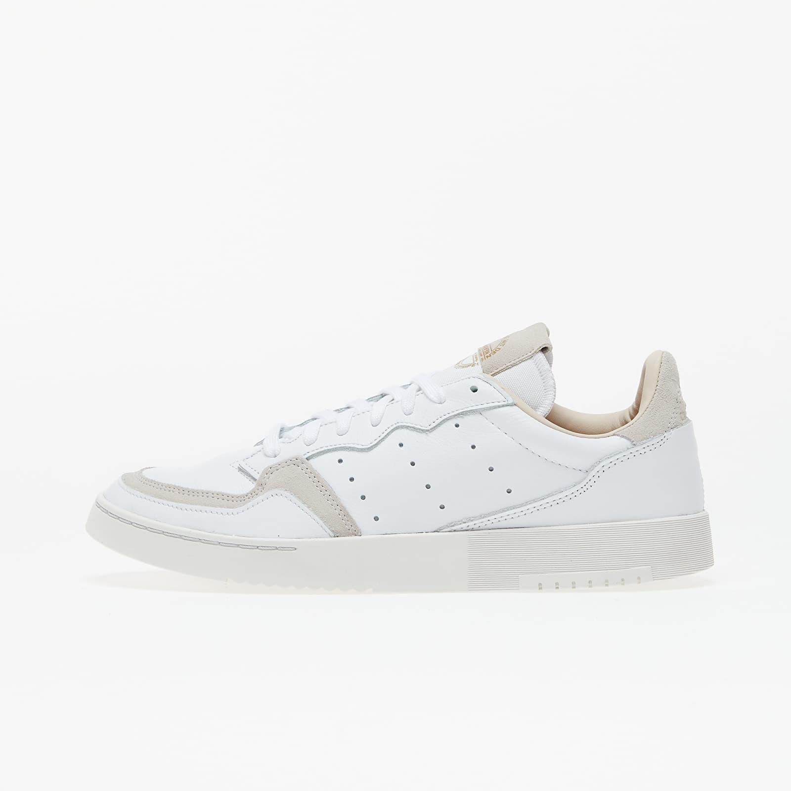 Muške tenisice adidas Supercourt Ftw White/ Ftw White/ Crystal White