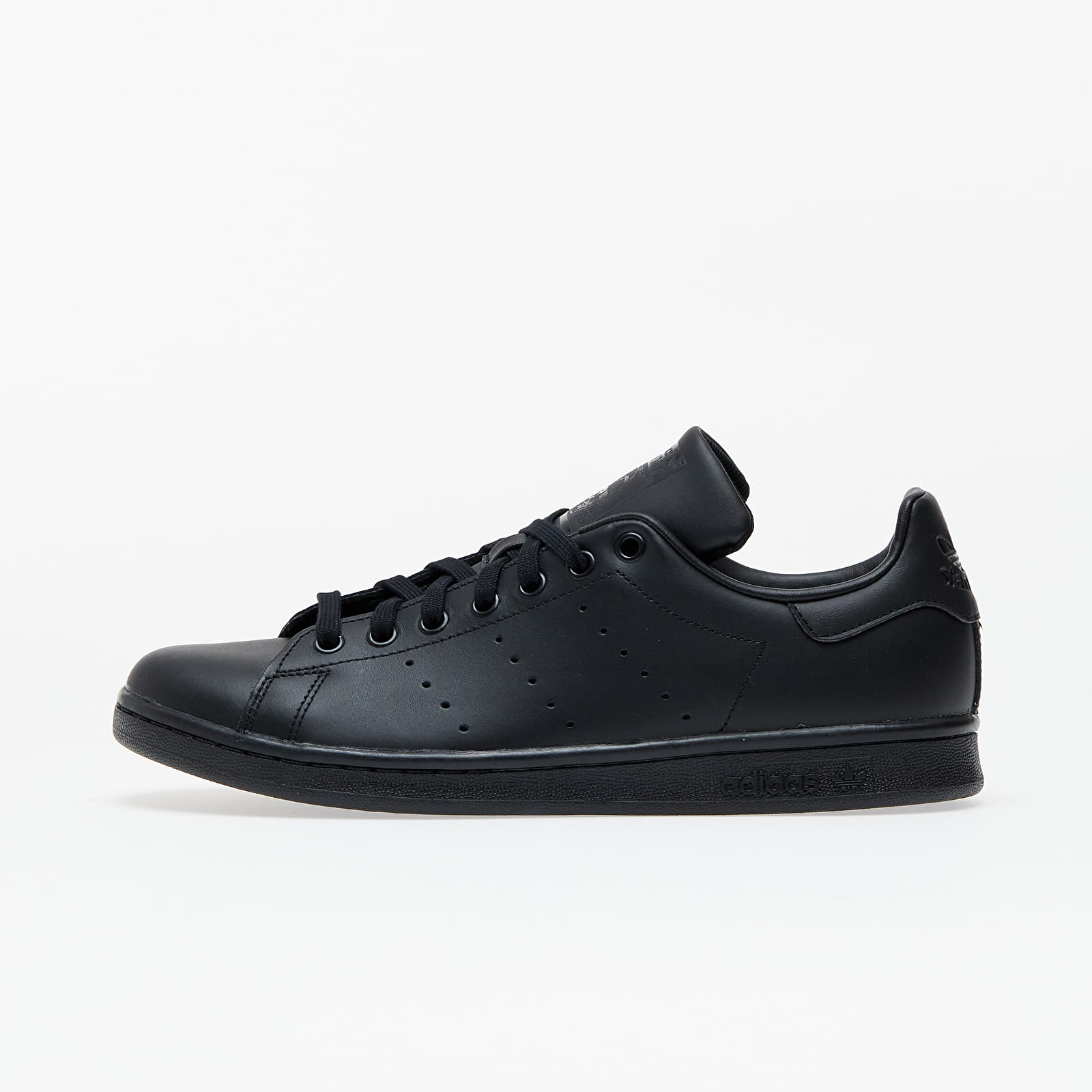 adidas Stan Smith Black EUR 42 2/3