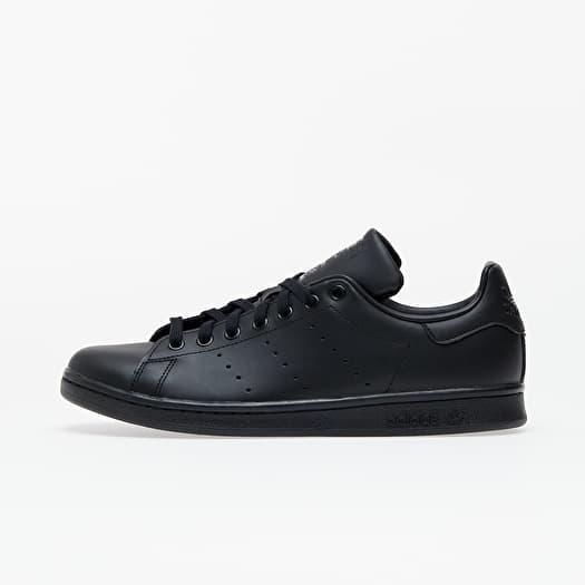 adidas Stan Smith Black | Footshop
