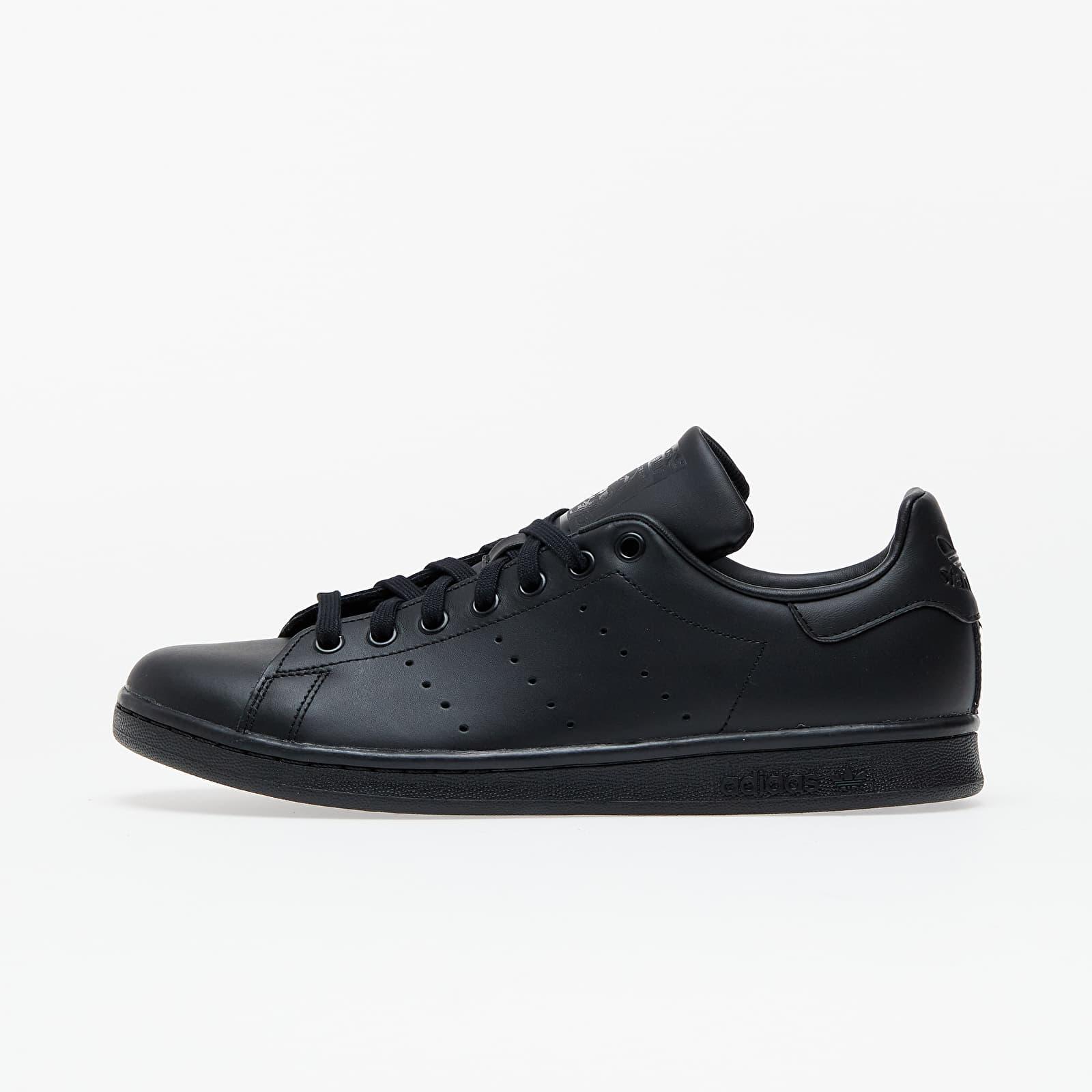 Moški čevlji adidas Stan Smith Black