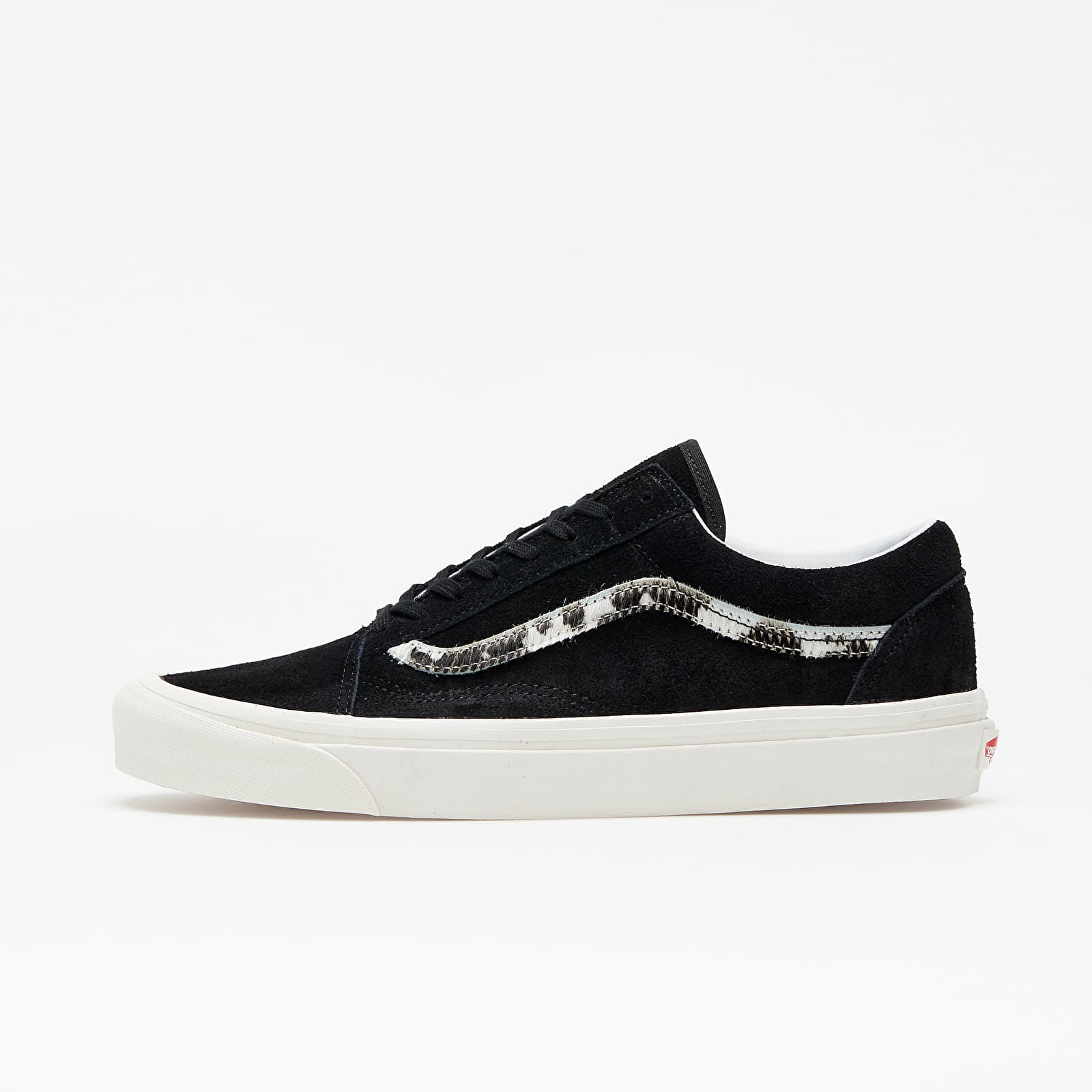 Vans Old Skool 36 DX (Anaheim Factory) Black/ Cow EUR 36.5