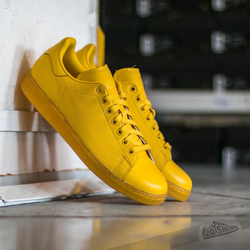 online store 8e978 ef238 adidas Stan Smith Adicolor Eqt Yellow S16/ Eqt Yellow S16/ Eqt Yellow S16