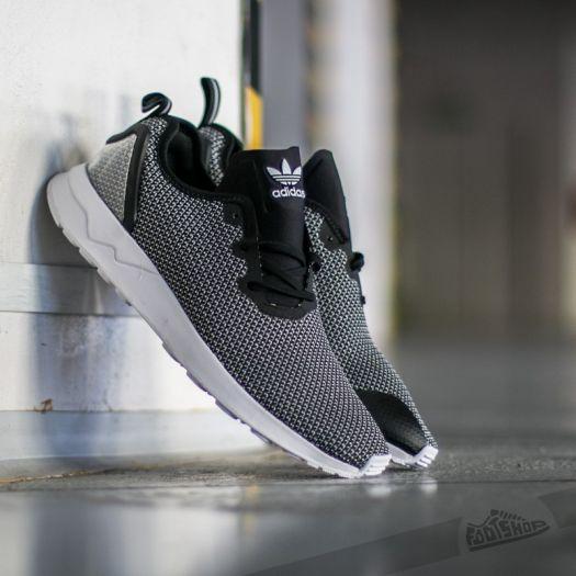 adidas ZX Flux WhiteCore Black | HYPEBEAST