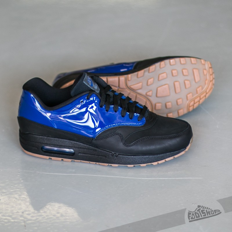 Vt Deep Royal Dark Brown 1 Gym Blue Air Max Nike Qs QECxoredBW