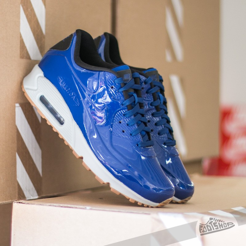 half off de33b 6175d ... discount code for nike air max 90 vt qs deep royal blue deep royal blue  wolf