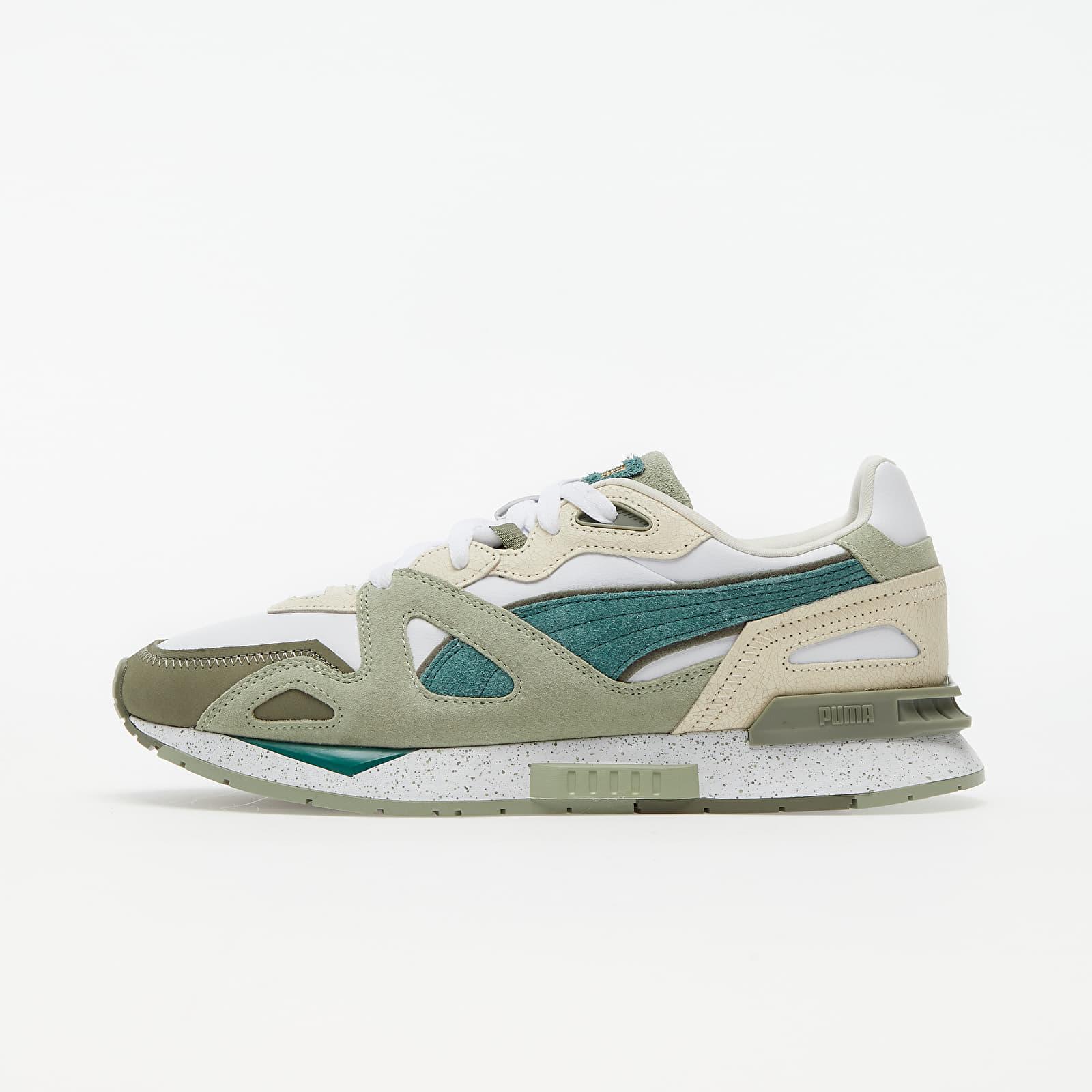 Men's shoes Puma MIrage Mox EB White   Footshop
