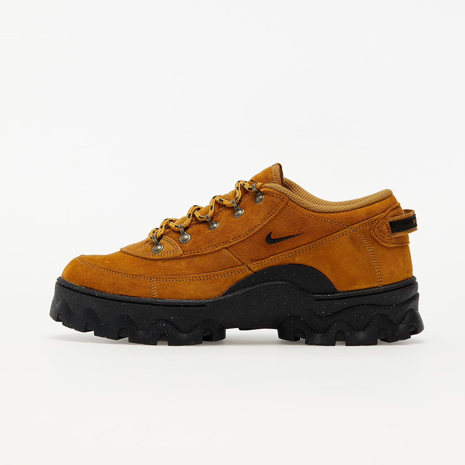 Nike W Lahar Low Wheat/ Black-Orange-Wheat EUR 44.5