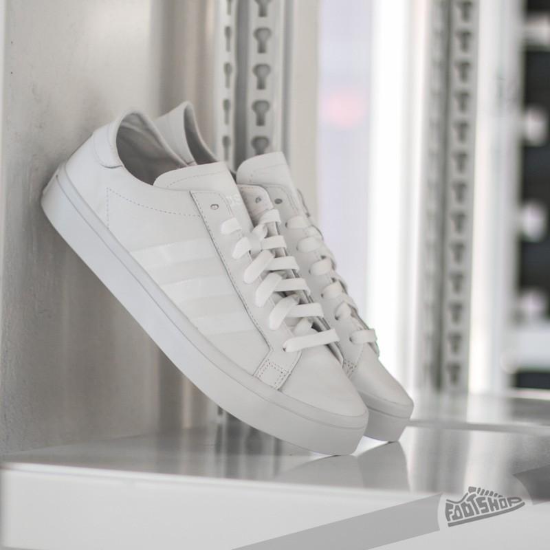 save off b947d c76f1 adidas Court Vantage W Ftw White Ftw White Core Black