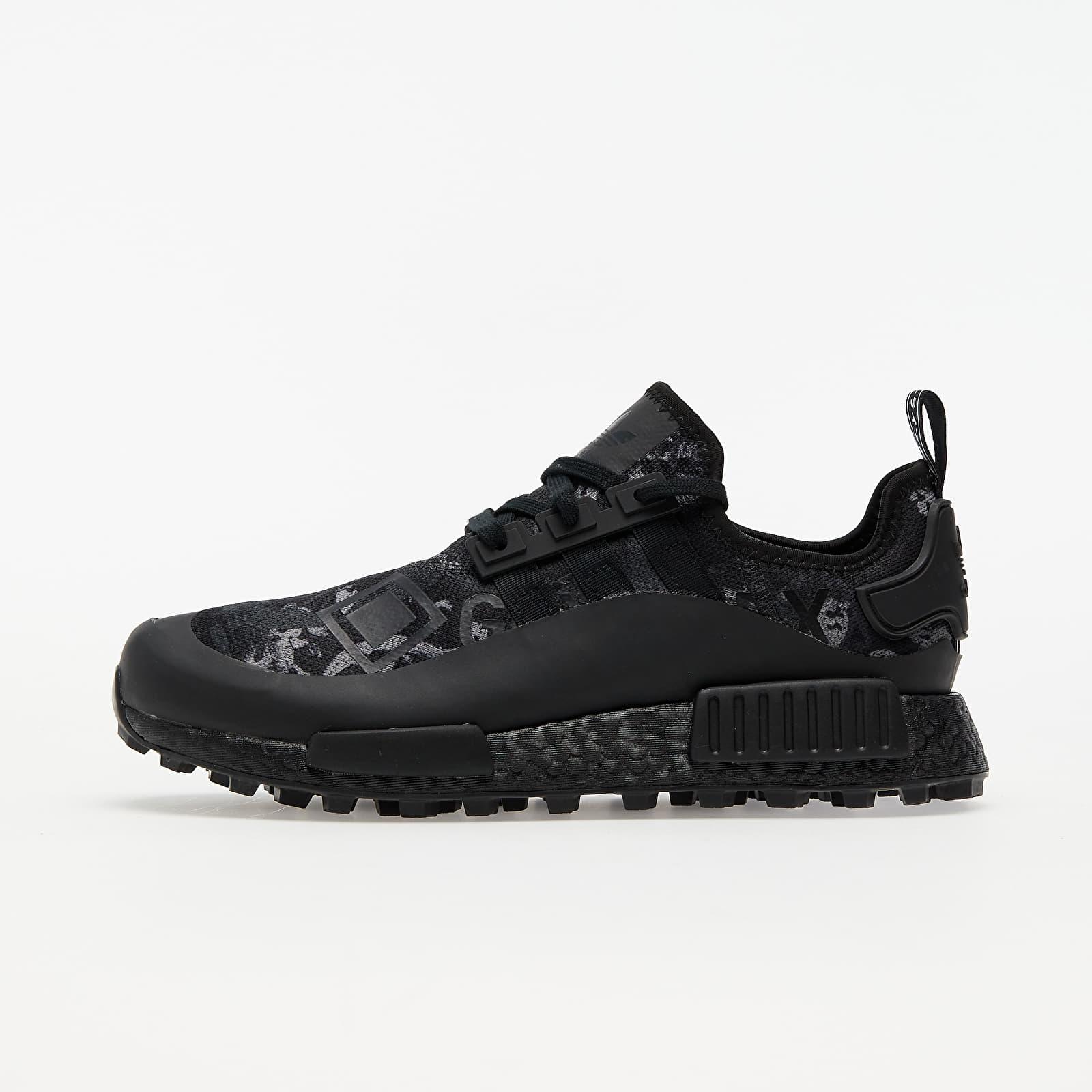 adidas NMD_R1 TR GTX Core Black/ Core Black/ Core Black EUR 38