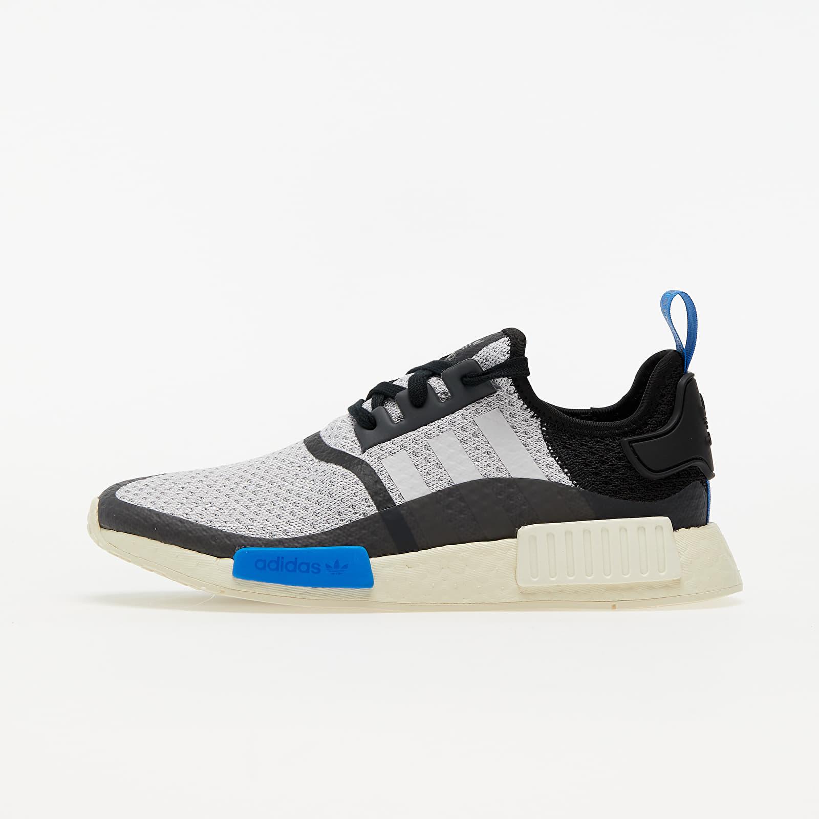 adidas NMD_R1 Dash Grey/ Core Black/ Glory Blue EUR 38