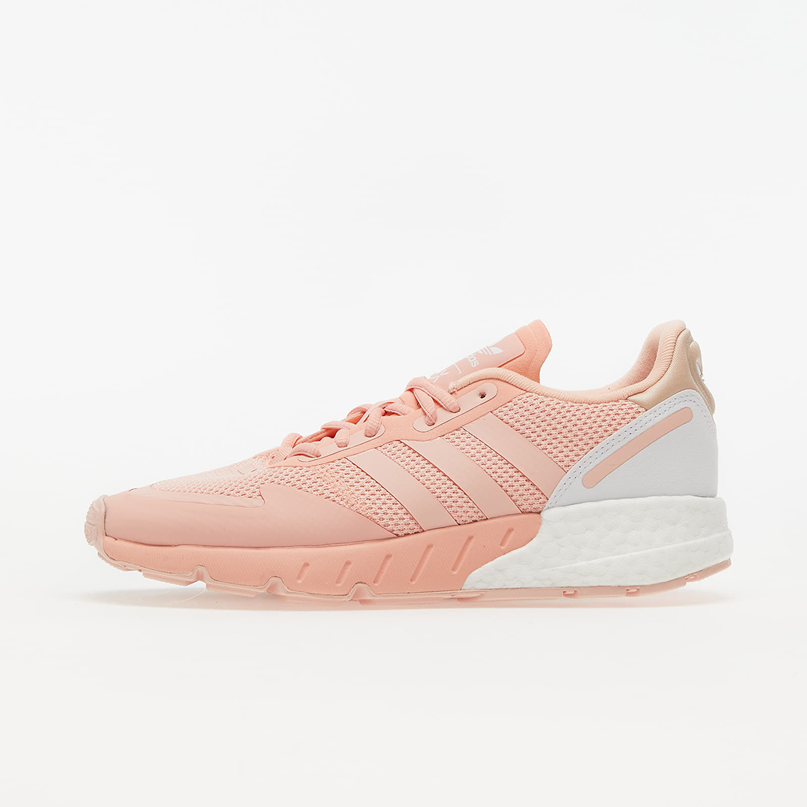 adidas ZX 1K Boost W Glow Pink/ Vapour Pink/ Ftw White EUR 41 1/3